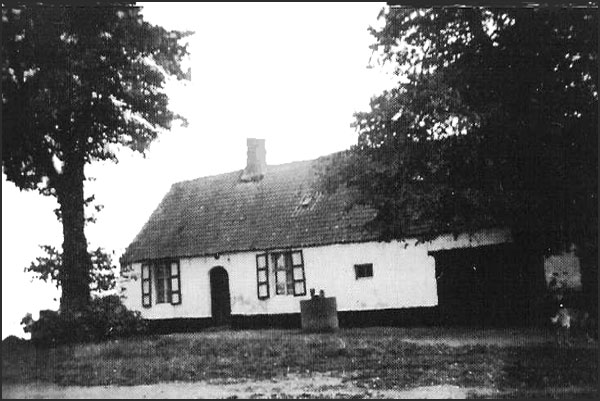 Oude foto s - Oude huis fotos ...